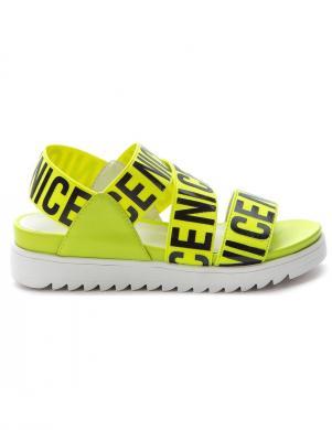 BETSY bērnu dzeltenas sandales