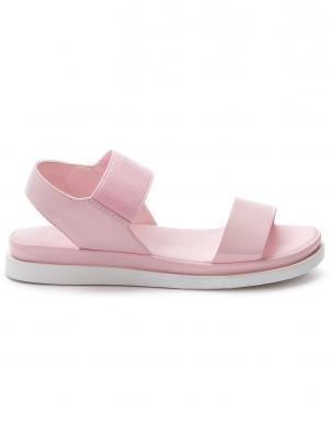 BETSY bērnu rozā sandales