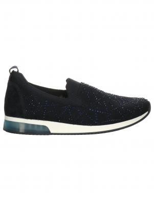 ARA sieviešu zili ikdienas apavi LISSABON 2.0 FUSION4