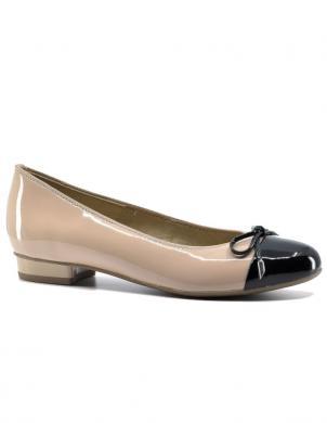 ARA sieviešu krēmīgi balerīnas apavi BARI-HS
