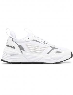 EA7 sieviešu balti ikdienas apavi