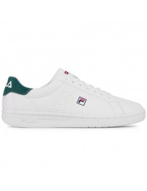 FILA vīriešu balti ikdienas apavi Crosscourt 2 F Low
