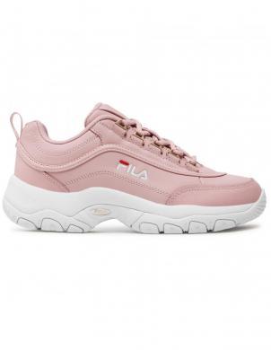 FILA sieviešu rozā ikdienas apavi Strada Low WMN