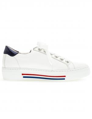 GABOR sieviešu balti ikdienas apavi