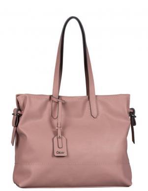 GABOR sieviešu rozā soma FELICA
