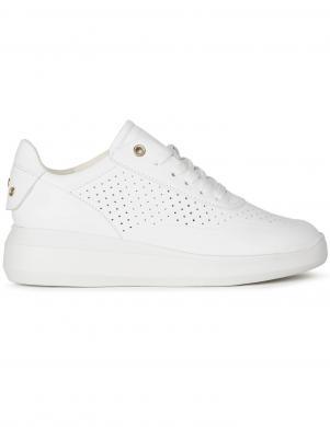 GEOX sieviešu balti ikdienas apavi RUBIDIA