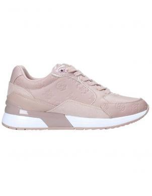 GUESS sieviešu rozā ikdienas apavi MOXEA2