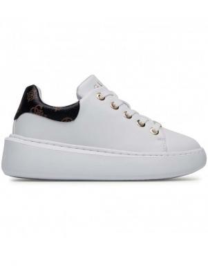 GUESS sieviešu balti ikdienas apavi BRADLY2