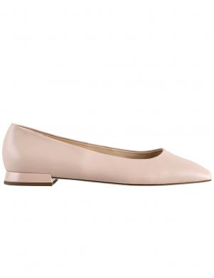 HOGL sieviešu krēmīgas krāsas apavi SQUARED 10