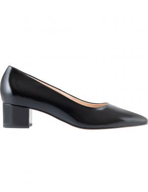 HOGL sieviešu melni apavi SQUARED 40