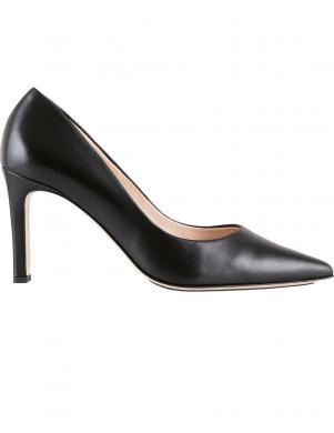 HOGL sieviešu melni augstpapēžu apavi SALLY
