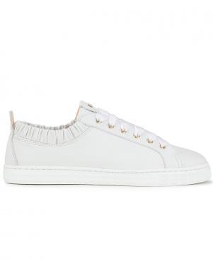 AGL sieviešu balti ikdienas apavi SUZIE