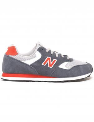 NEW BALANCE vīriešu zili ikdienas apavi