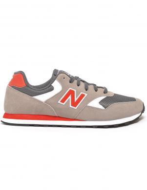 NEW BALANCE vīriešu gaiši ikdienas apavi