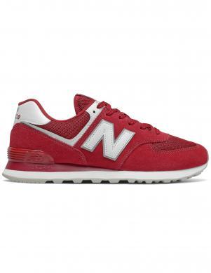 NEW BALANCE vīriešu sarkani ikdienas apavi