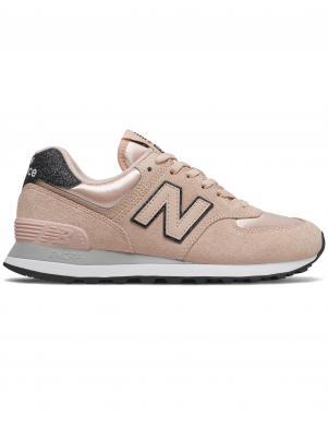 NEW BALANCE sieviešu rozā ikdienas apavi