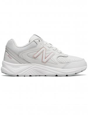 NEW BALANCE sieviešu pelēki ikdienas apavi