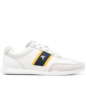 POLO RALPH LAUREN vīriešu balti ikdienas apavi