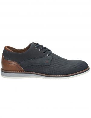 MERCEDES vīriešu zili ikdienas apavi