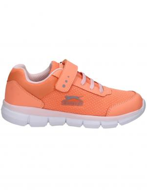 SLAZENGER bērnu oranži ikdienas apavi