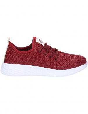SLAZENGER sieviešu sarkani ikdienas apavi