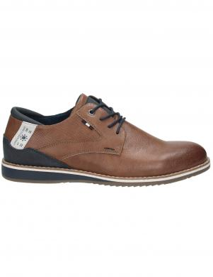 MERCEDES vīriešu brūni ikdienas apavi