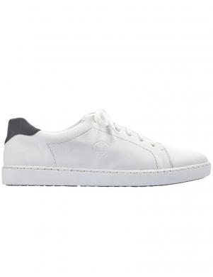 RIEKER vīriešu balti ikdienas apavi