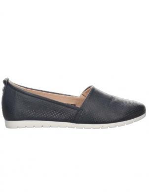 SALAMANDER sieviešu zili ikdienas apavi FIOLA