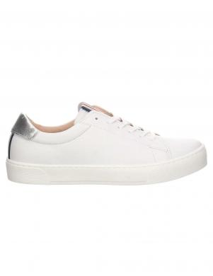 SALAMANDER sieviešu balti ikdienas apavi LILJA