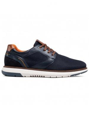 SALAMANDER vīriešu zili ikdienas apavi MATEON