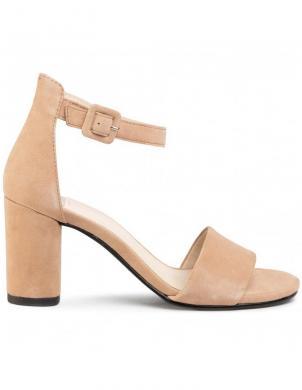 VAGABOND sieviešu krēmīgas sandales PENNY