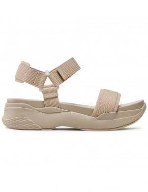 VAGABOND sieviešu krēmīgas sandales LORI