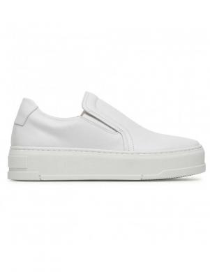 VAGABOND sieviešu balti ikdienas apavi JUDY