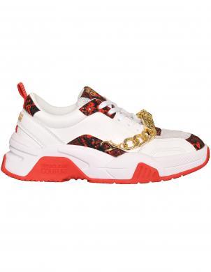 VERSACE JEANS COUTURE vīriešu dažādu krāsu ikdienas apavi LINEA FONDO FIRE1 DIS. 13