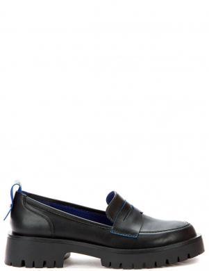 BETSY sieviešu melni klasiski apavi