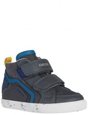 GEOX bērnu pelēki ikdienas apavi zēniem KILWI