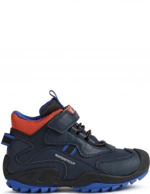 GEOX bērnu zili ikdienas apavi zēniem N.SAVAGE