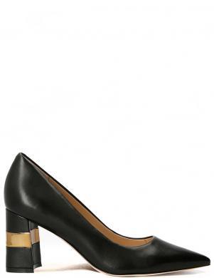 GUESS sieviešu melni eleganti apavi MAIVE