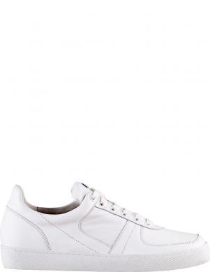 HOGL sieviešu balti ādas ikdienas apavi GO THROUGH