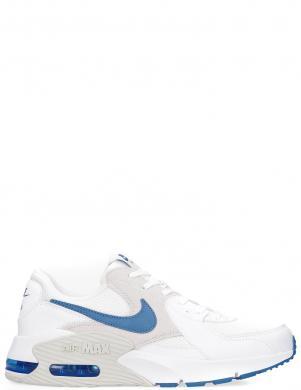 NIKE vīriešu balti ādas ikdienas apavi Air Max Excee