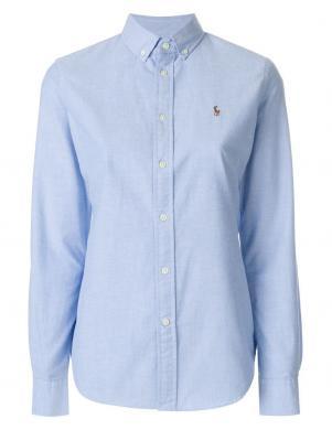 POLO RALPH LAUREN zils sieviešu krekls