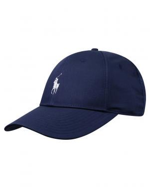 POLO RALPH LAUREN zila vīriešu cepure