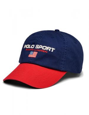 POLO RALPH LAUREN krāsaina vīriešu cepure
