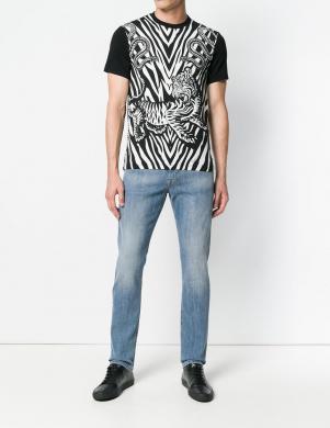 Krāsains vīriešu krekls CAVALLI CLASS