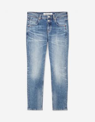 MARC O POLO sieviešu zili sašaurināti džinsi