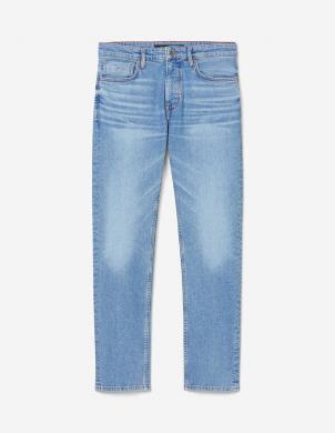 MARC O POLO vīriešu zili džinsi