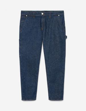 MARC O POLO vīriešu tumši zili džinsi