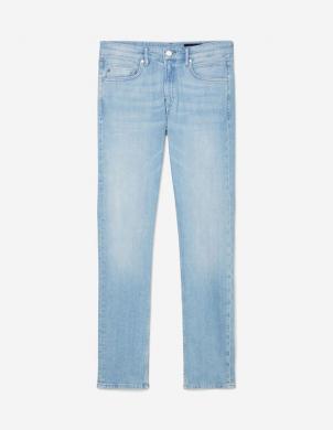 MARC O POLO vīriešu gaiši zili džinsi