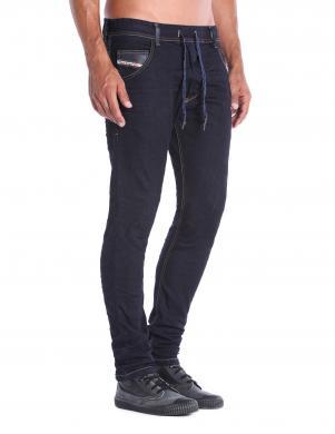 DIESEL tumši zili vīriešu džinsi SWEET JEANS
