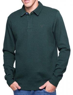 GANT zaļš vīriešu džemperis